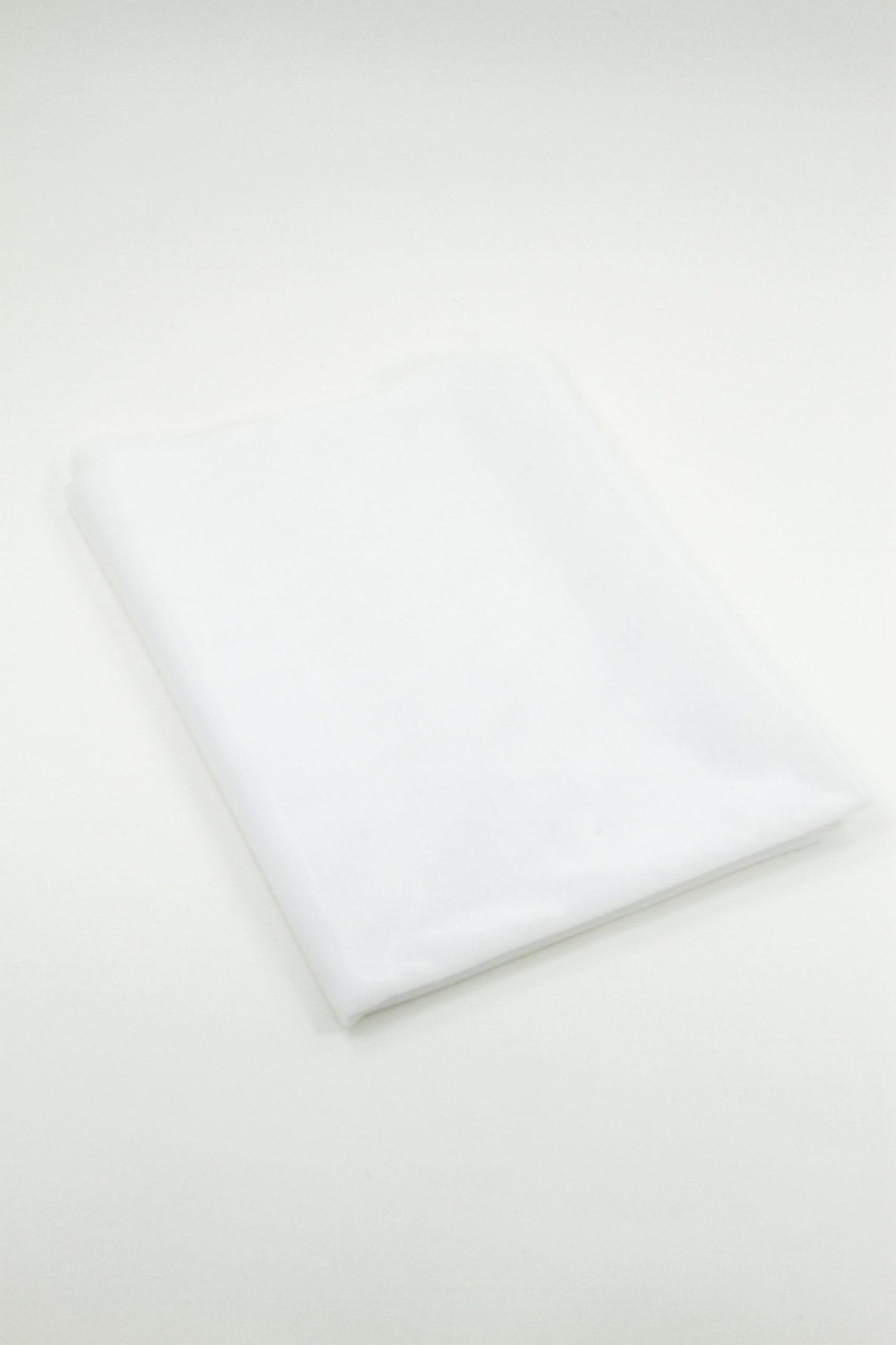 Сетка корсетная белая