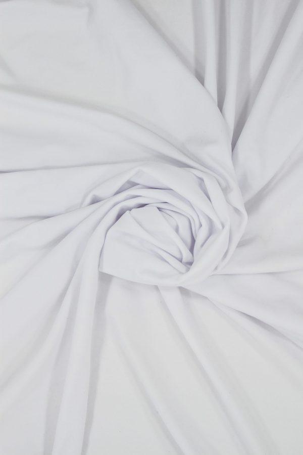 Микрофибра белая