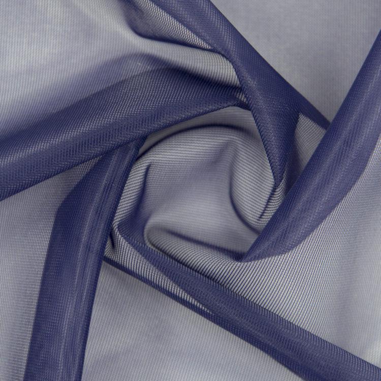 Сетка корсетная (тёмно-синяя)