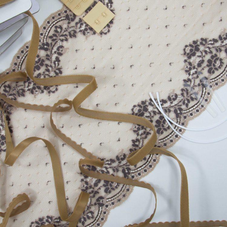 Набор для пошива нижнего белья № 228