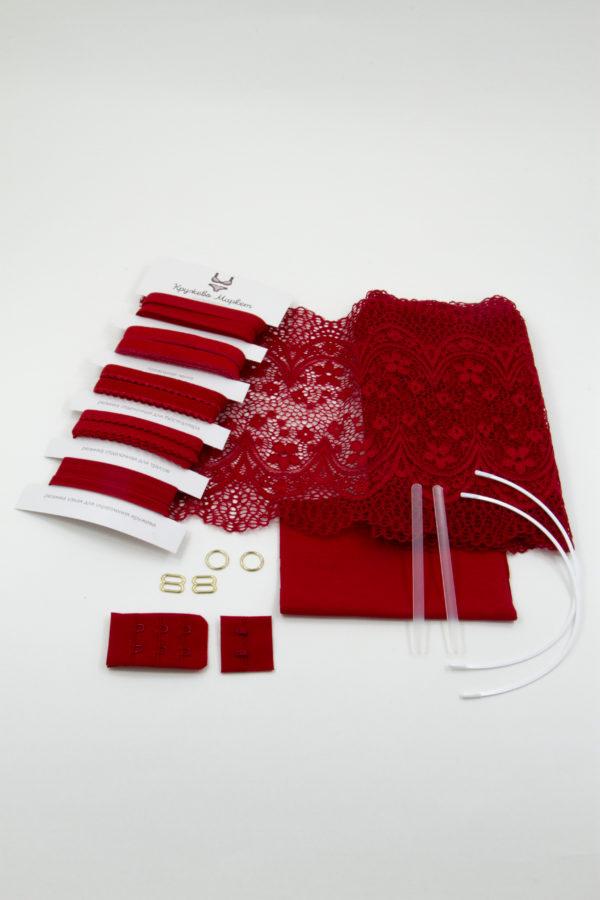Набор для пошива нижнего белья № 4