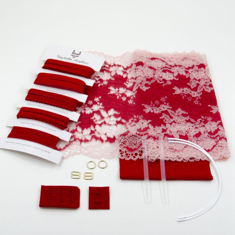Набор для пошива нижнего белья № 5