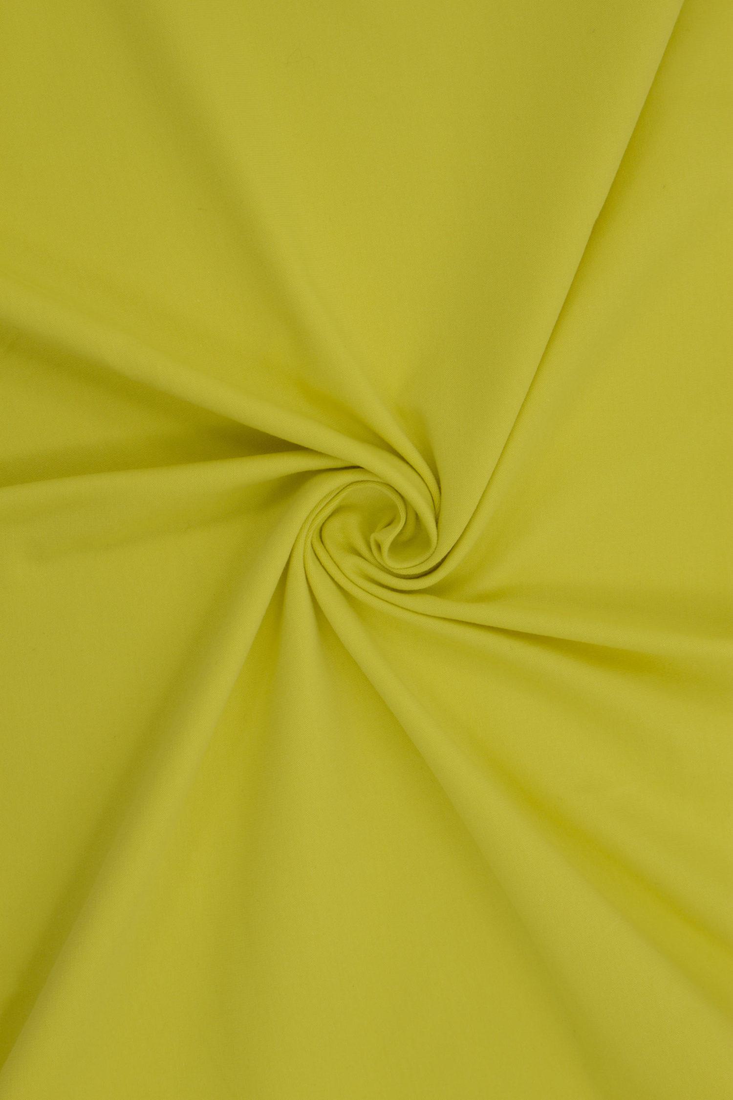 Кулирка на ластовицу жёлтая неоновая