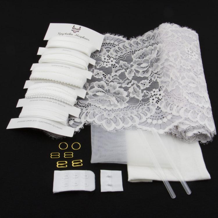 Набор для пошива нижнего белья № 27
