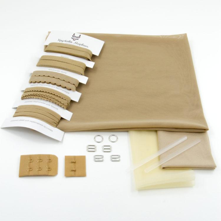 Набор для пошива нижнего белья № 33